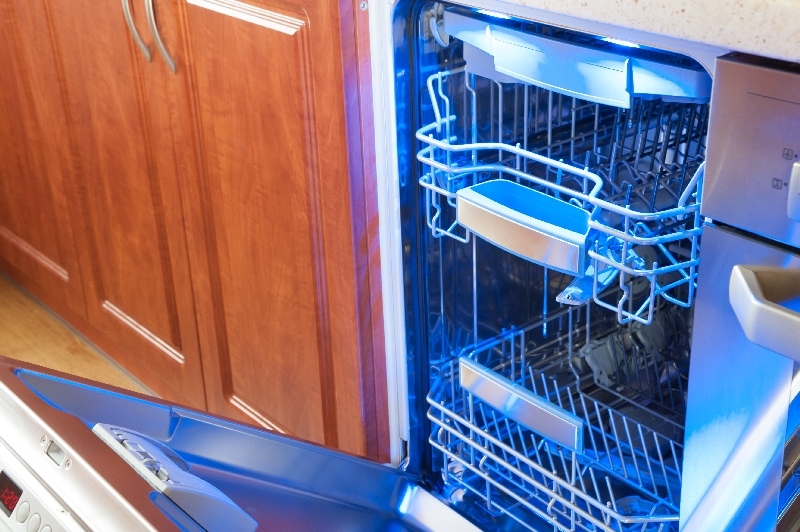 Arizona Dishwasher Troubleshooting: How Much Detergent Should You Use?