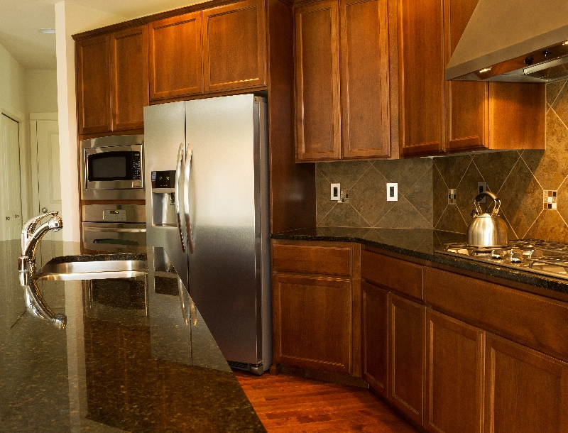 Stove Ranges and Dishwashers